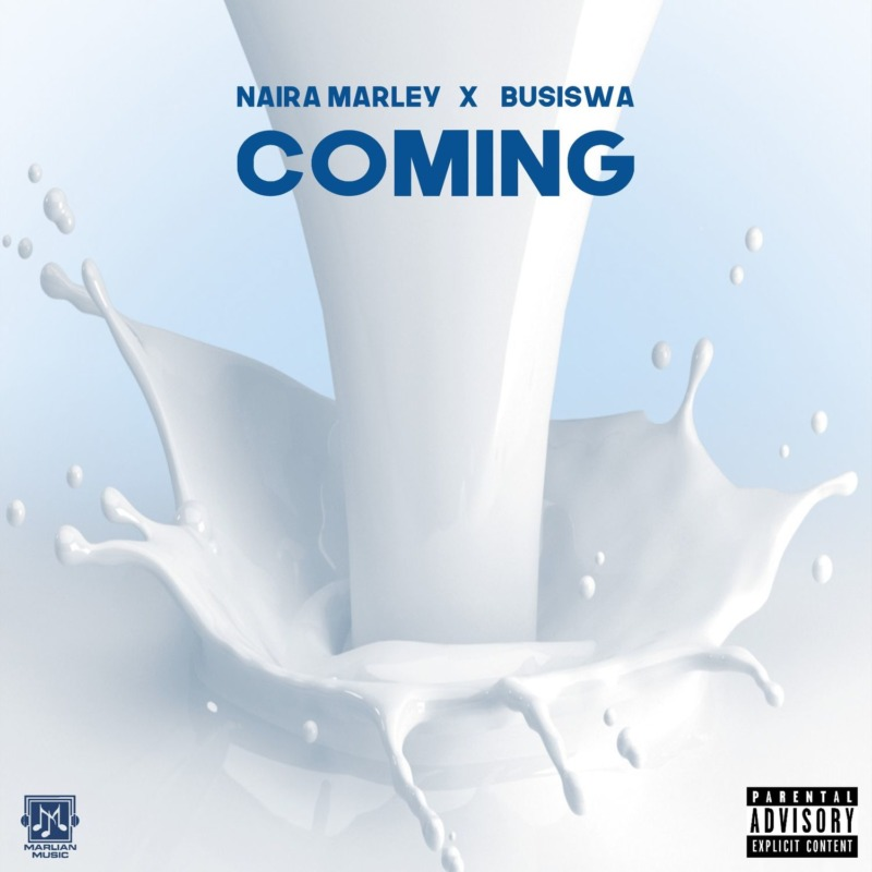 Naira Marley COMING Busiswa