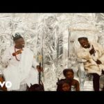 "[Video] Vector, MI. Abaga – ""Crown Of Clay"" ft. Pheelz"
