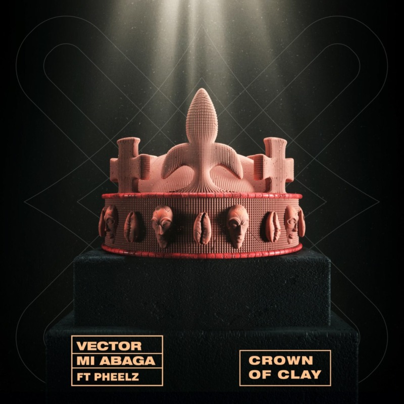 Vector MI Abaga Crown Of Clay Pheelz