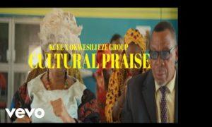 Kcee Okwesili Eze Group Cultural Praise Vol 1
