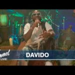 "[Video] Davido – ""Assurance/Jowo"" (Jimmy Kimmel Live!)"
