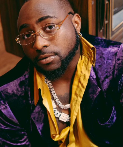 """""""Davido Will Be Poisoned By His Close Friend"""" – A Nigerian Prophet Reveals #Arewapublisize"""
