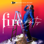 "[New Music] Berri – ""Fire"""