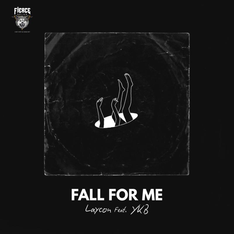 Laycon Fall For Me YKB