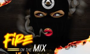 DJ Lawy Fire On The Mix Vol. 4