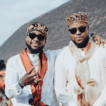 Davido's Brother, Chairman HKN, Slams Those Who Collect Gifts Back