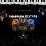 "[Mix] DJ 212 – ""Amapiano Mixtape"""