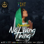 "[Audio + Video] Isat – ""No Living Thing"""