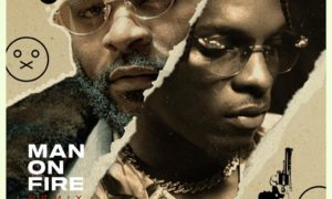 Idahams Falz Man On Fire (Remix)