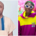 Isreal DMW Thanks Cuppy Publicly For Withdrawing Lawsuit Filed Against Him | Watch!