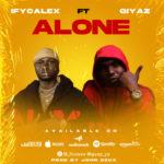 """Ifycalex – """"Alone"""" ft. Giyaz"""