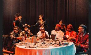 Zlatan Lagos Anthem Remix, Oladips, Oberz, Frescool, Kabex TROD