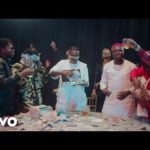 "[Video] Zlatan – ""Lagos Anthem Remix"" ft. Oberz, Frescool, Oladips, Kabex, Trod"