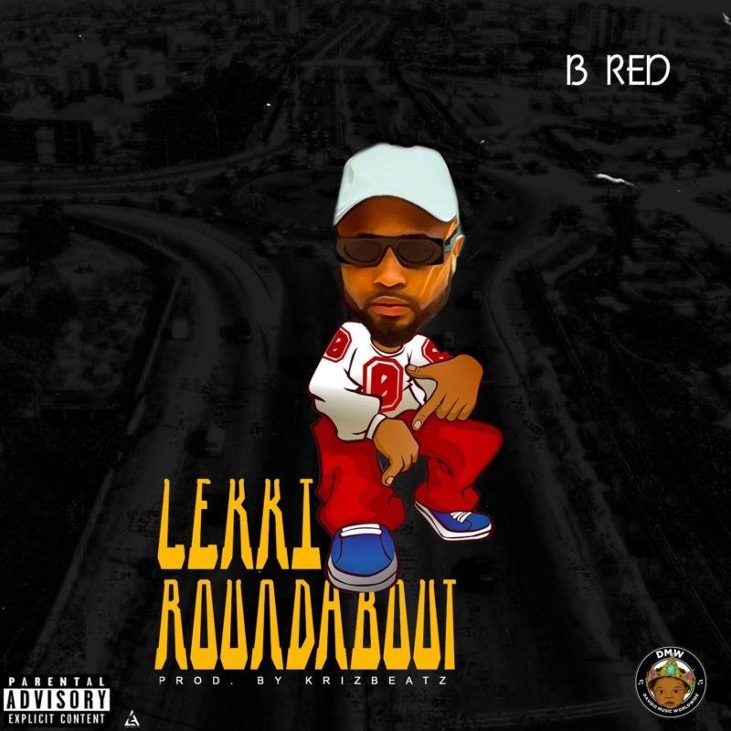 B-Red Lekki Roundabout