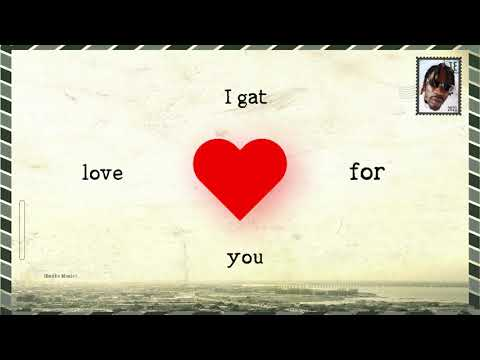 Mr Eazi Love For You