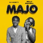 "DJ 4kerty x Bella Shmurda – ""Majo"""