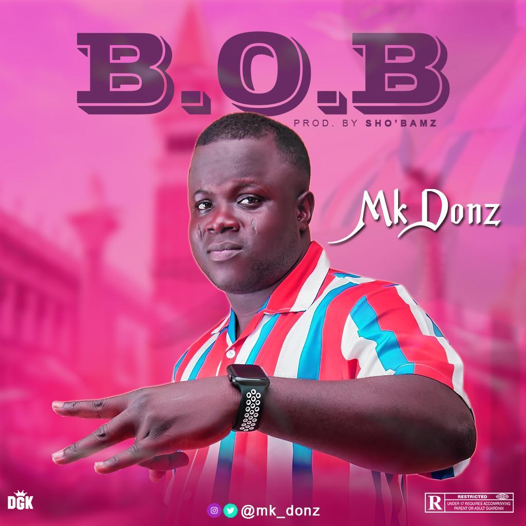 Mk Donz B.O.B