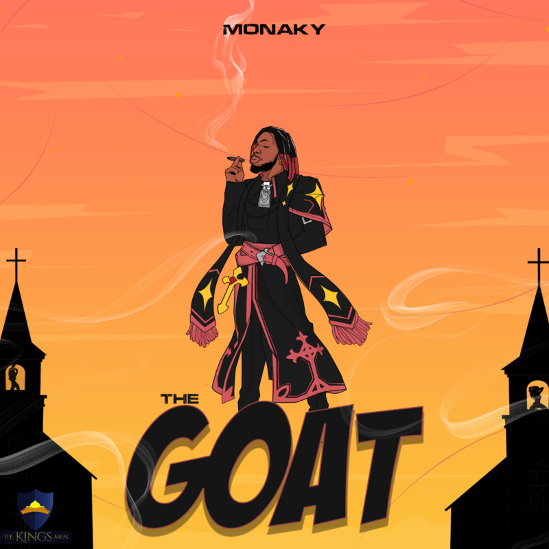 "[Audio + Video] Monaky – ""The Goat"""