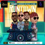 "BRE – ""Runtown"" ft. Dahmetriz, Ray Blaze, DJ Temix"