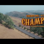 "[Video] Fireboy DML x D Smoke – ""Champion"""