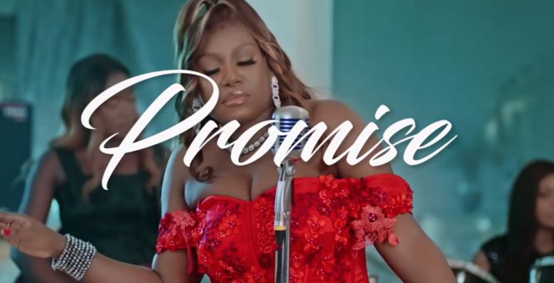 Niniola Promise Video