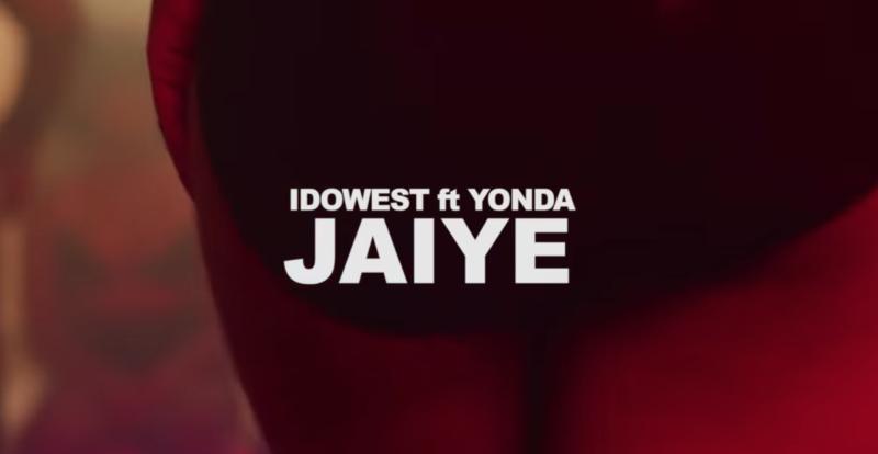 Idowest Jaiye
