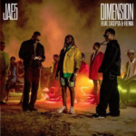 "JAE5 x Skepta x Rema – ""Dimension LYRICS"""