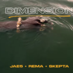 "[Video] JAE5 – ""Dimension"" f. Skepta x Rema"