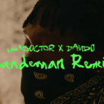 "[Video] small DOCTOR – ""ManDeMan (Remix)"" ft. Davido"