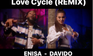 Enisa Davido Love Cycle