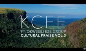 Kcee, Okwesili Eze Group Cultural Praise Vol. 3