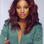 """""""I'm Currently Working On My Temper"""" – Seyi Shay Shares"""