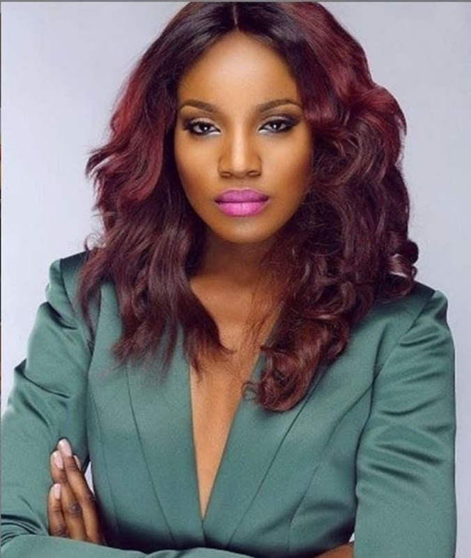 """""""I'm Currently Working On My Temper"""" – Seyi Shay Shares #Arewapublisize"""