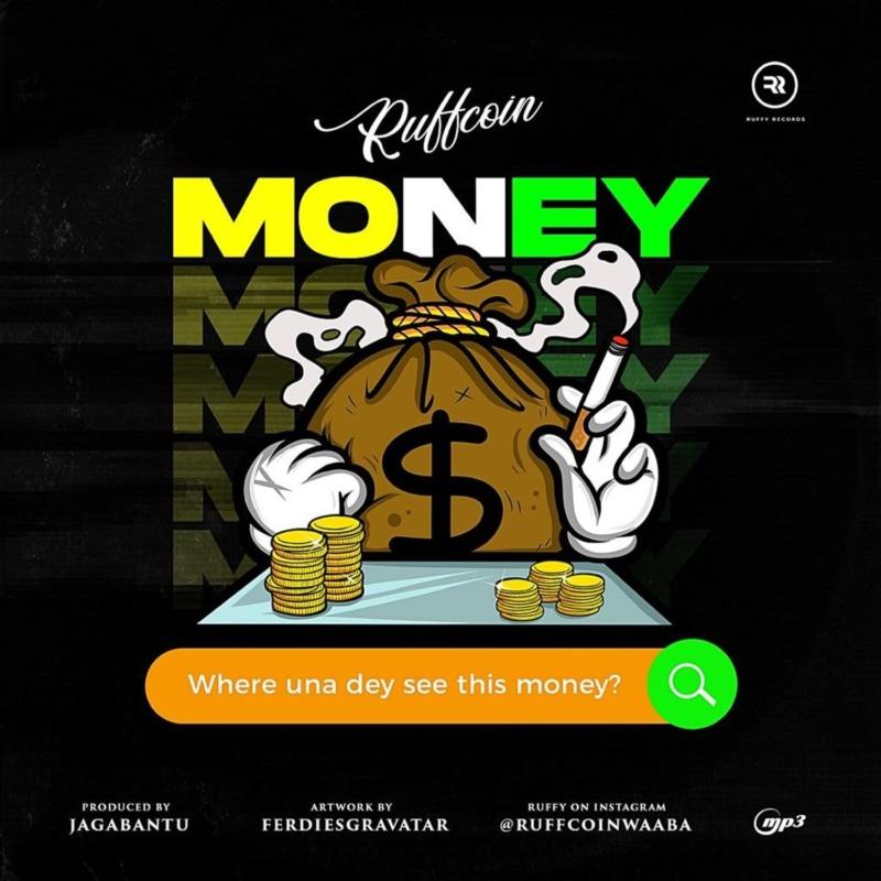 Ruffcoin Where Una Dey See This Money?
