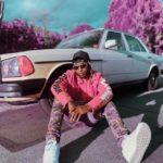 Rapper Yung6ix Shows Off His Talking Mercedes Benz