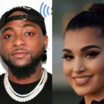 """Never! Davido Is Like A Brother To Me!"" Enisa Shuts Down Dating Rumors."