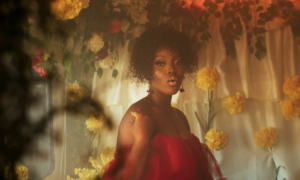 Gyakie & Omah Lay Forever (Remix) Video