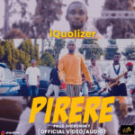 "[Video + Audio] iQuolizer – ""PIRERE"""