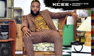 Kcee Okwesili Eze Group Cultural Praise Album