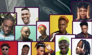 Nigerian Artiste Grammy