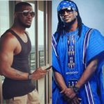 """""""You Guys Are The Reason P-Square Broke Up"""" – Peter Informs Fans Trolling Him And Paul Over Grammy Awards"""