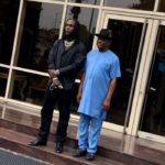 Burna Boy Receives A Land Gift And Millions of Dollars To Build From Governor Wike