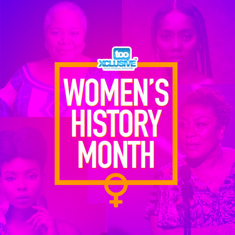 Nigerian Women's History Month