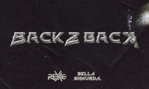 Bella Shmurda Back 2 Back LYRICS Rexxie