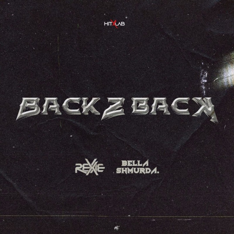 Bella Shmurda Back 2 Back LYRICS Rexxie