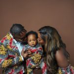 Zlatan's Baby Mama, Davita Slams Fans For Prying Into Their Relationship
