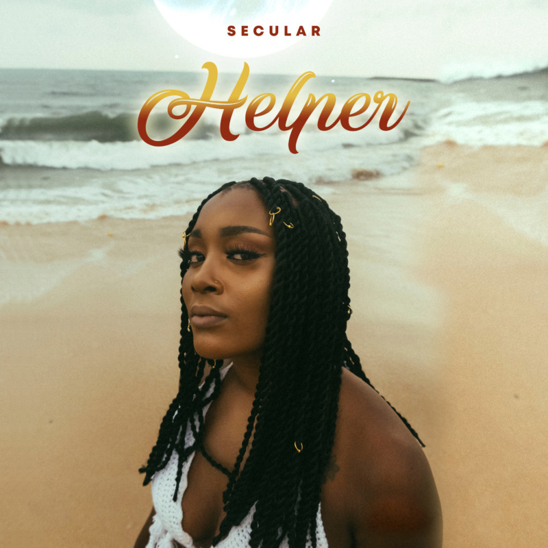 "Secular – ""Helper"""
