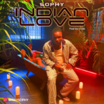 "Sophy – ""Indian Love"""