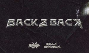 Rexxie Bella Shmurda Back2Back