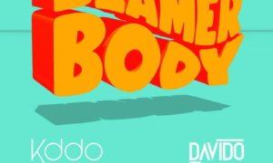 KDDO Kiddominant Davido Beamer Body